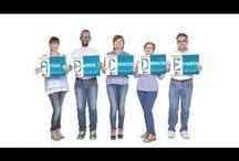 Campañas para ONG / Campañas de comunicación que he realizado para ONG
