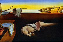 Pinturas famosas- surrealismo
