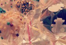My Cakes & Sweets / Meine kleinen Werke (Torten, Cupcakes, Cakepops....)