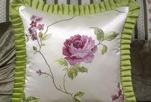 Подушки, идеи
