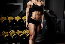 Fitness inspiration / by Christine Young
