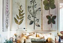 Interior decor & details / .
