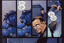 Kurt Wagner ' X-Men //