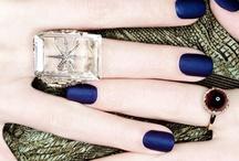 Nails nails nails! / by Sasha Grubor