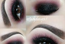 Makeup / by Tarah Ivie