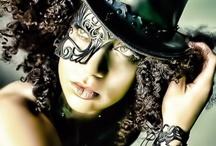 Facial Canvas / by Cina Cole