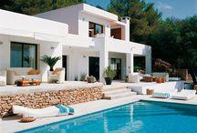 Spain houses