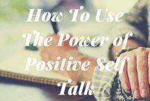 Create a Better You - Self Improvement