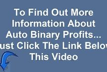 "Auto Binary Profits Review / Auto Binary Profits Review The ""Auto Binary Profits"" Binary Options Trading Software"