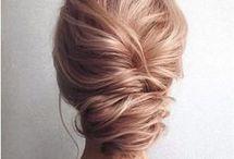 Κάνε κότσο τα μαλλιά σου