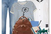 Joy / The ultimate backpack