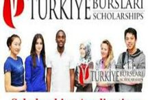 Turkish Government Scholarships & Other Top FREE Scholarships / Turkish Government Scholarships & Other Top FREE Scholarships