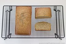 OTBM Recipes- Baking (Bread, Rolls, etc.)