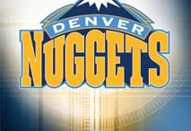 Denver Nuggets Players