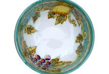 Our Azzura Italian Ceramics