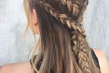- Special Occassion Hairstyles -