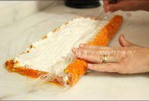 Kek kurabiye pasta
