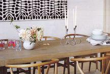 Home paintings
