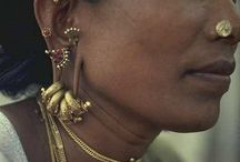Indian piercing