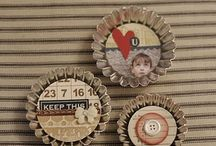 Crafts - Gifty Things / by Ashley Evans