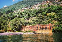 Lake Como Travel Tips / Check out the best things to see, where to stay and what to eat in beautiful Lake Como, Italy.