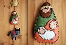 Crafts - Felt Projects