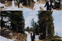 Austria Weddings / Inspiration for weddings in Austria