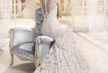 Eddy K Bridal Gowns / A collection of new gowns from the Eddy K Bridal line. Please call at 513.821.6622 to inquire more info about the gowns.