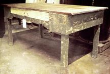 Furniture with Character! / Beautiful old, antique, vintage or repurposed furniture.