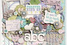 Forever Kind Of Love / Bella Gypsy Designs