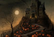 All hallows eve! / by Random Person