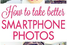 Smartphone photography / Better Smartphone photography