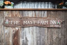 The Mast Farm Inn • Elopements / Elopement is a marriage conducted in sudden and secretive fashion, usually involving hurried flight away from one's place of residence together with one's beloved with the intention of getting married. Leap of Faith, is an OMG Let's Elope Now special for when your mind's made up, sometimes less is more, and keeping it simple and just us, makes a lot of sense. Eloping at The Inn is very wonderful and easy.