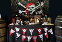 Festa pirata