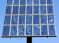 Superior solar panel