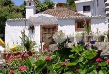 Alojamientos en La isla de la Palma