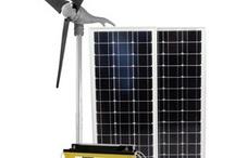 Energie Autark - Energy Autonomous  / Energie Autarke Systeme - Energy Autonomous Systems