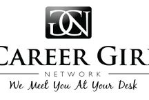 Career Girl Netwotk / by Lycoming College IMS