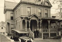 A History in Funeral Homes