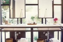 Interiors / by Neal Ludick