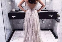 Платья выпускной/свадьба