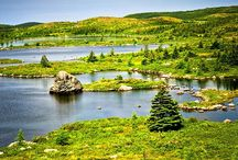 Canada / by Nancy Pugh