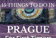 Travel Czech Republic