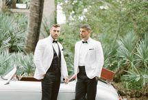 Wedding Fashion - Men