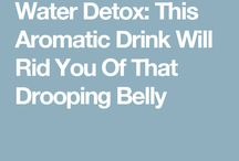 Belly drink