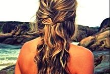 Hair Styles / by Paige Bartholic