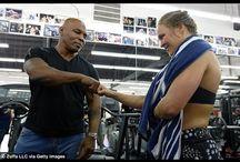 Boxing Training Motivation 2016