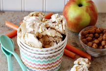 Food - Ice Cream & Cold Desserts