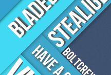 Bladebolt465 art