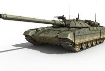 XXZ / военная техника